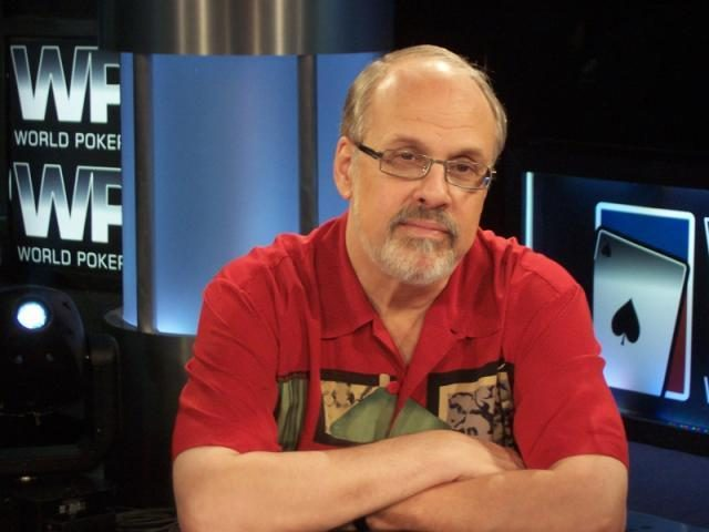 Теория покера — книга Дэвид Склански