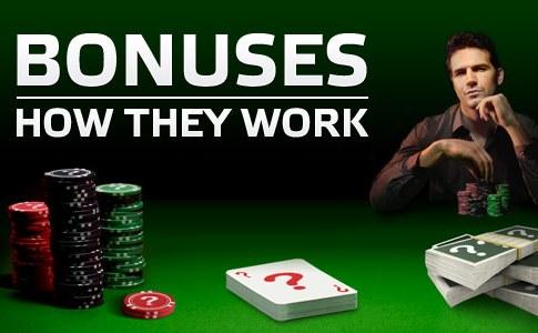 Покер бонусы (коды) — бесплатно в онлайн покер румах