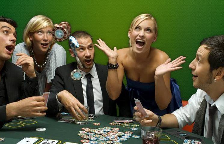 Где поиграть в покер — где скачать и играть в покер