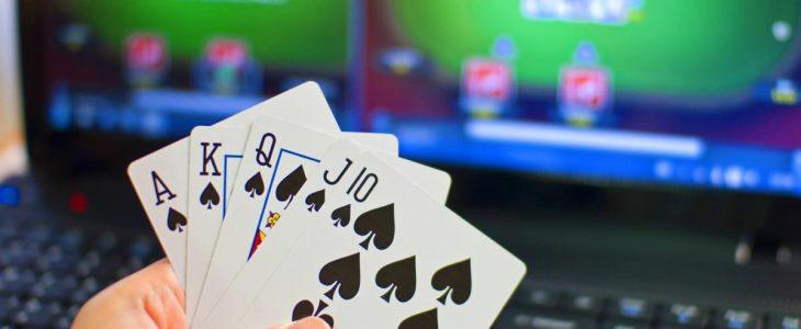 Онлайн покер на реальные деньги — скачать и играть