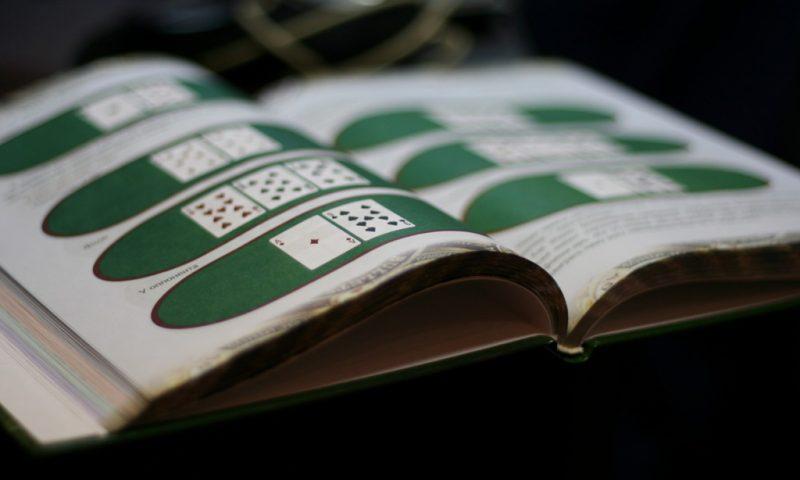 Покер. Курс техасского холдема — книга Романа Шапошникова