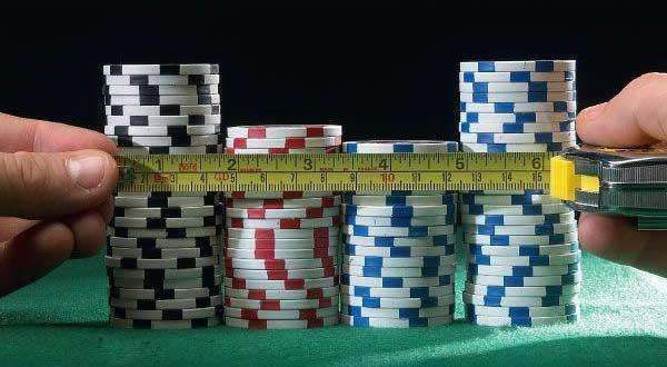 Стэк в покере — что такое стек