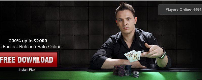Доктор философских наук проиграл 1 400 000$ в кэш-играх на хайстейкс