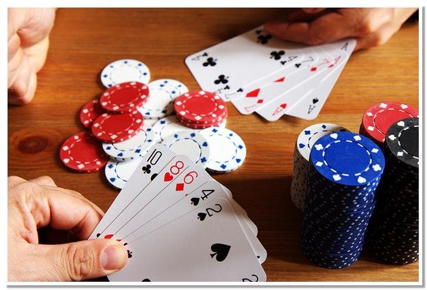 Виды покера — какие есть разновидности покера