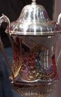 Caesars Cup: победа – за Европой