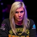 Джеки Глэйзер была удостоена чести стать членом команды профессионалов 888poker