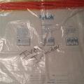 Целлофановые пакеты с WSOP-2008 выставлены на продажу на Ebay