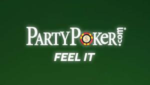 PartyPoker — скачать бесплатно Party Poker