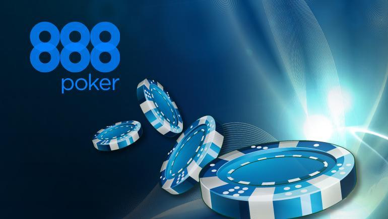 888poker презентовали новое приложение для смартфонов