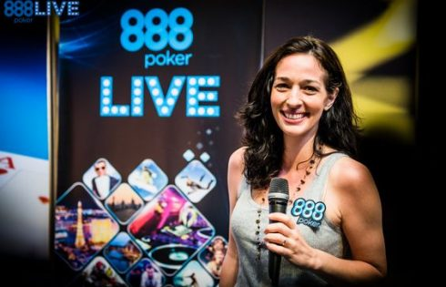 Серия 888Poker Live возвращается в Барселону в конце мая