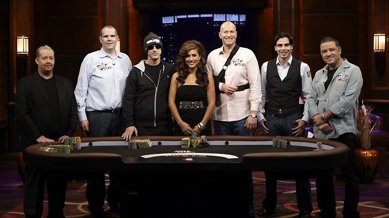 Новости от Poker After Dark