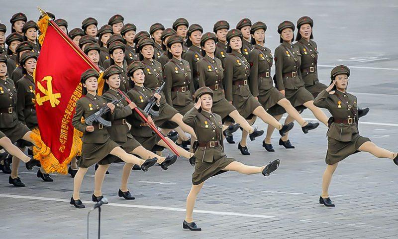 Северная Корея позволит своим гражданам делать ставки на скачки