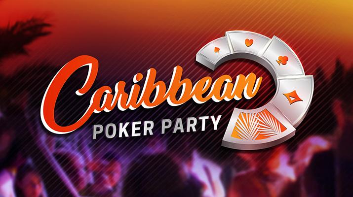 Джонатан Литтл добрался до хедс-апа турнира хайроллеров на Caribbean Poker Party Festival