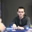 Никита Бодяковский продолжает демонстрировать успешную игру
