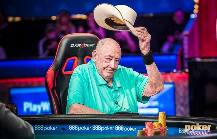 Брансон оформил свою последнюю финалку на WSOP