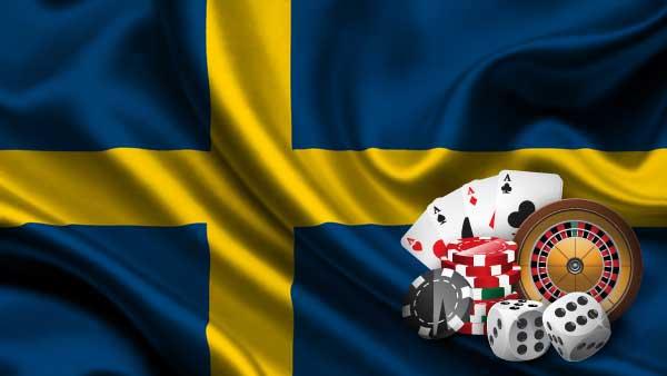 В Швеции изменят игорное законодательство