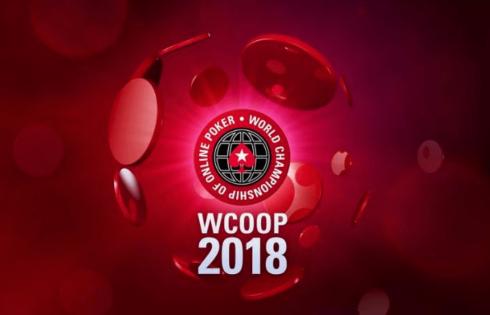 Россияне успешно стартовали на WCOOP