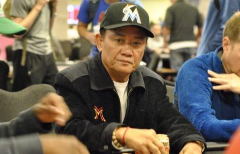 WinStar River Series: Мен Нгуен покидает Главное Событие