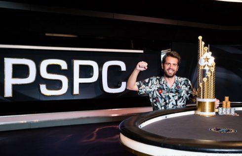 PSPC 2019: испанец превратил бесплатный билет в 5 000 000$