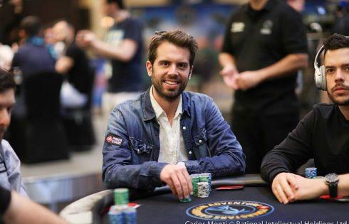 Рамон Колилас – новый член команды профессионалов и амбассадор PokerStars