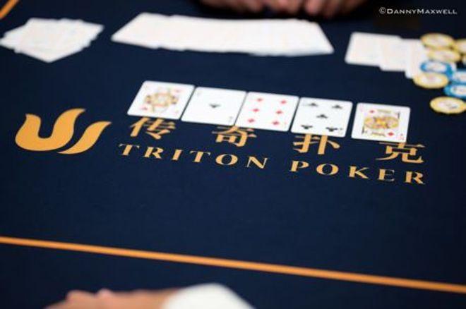 В начале мая Triton Poker будет проходить в Черногории