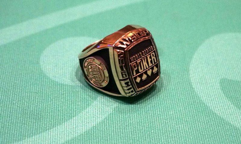 Марис Хоукинс выиграл рекордный 12 перстень WSOP Circuit