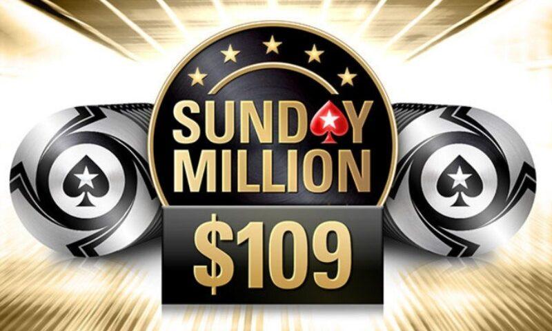 Китаец wangli0402 выиграл турнир серии Sunday Million