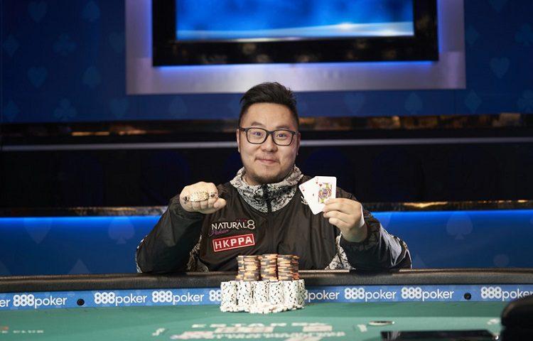 Игрок недели WSOP – Дэнни Танг