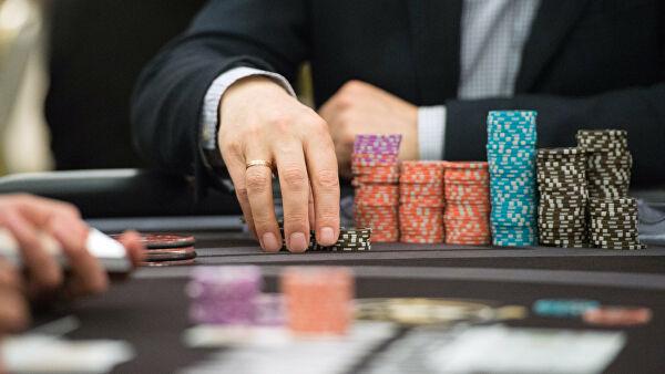 Акции покер – румов в марте