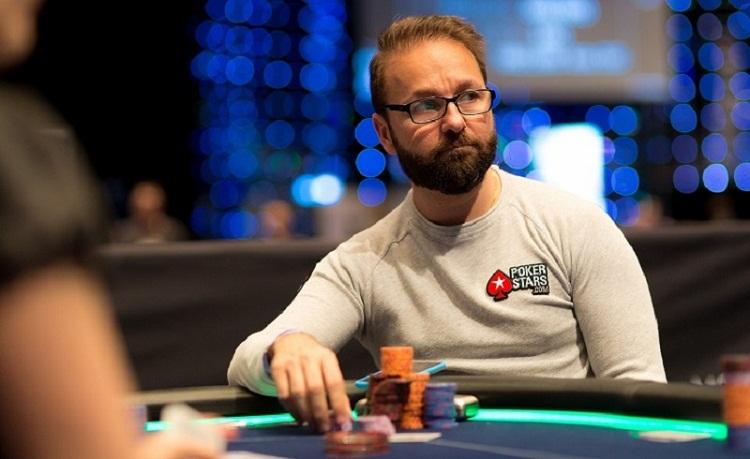 Известный покерист Даниэль Негреану, поведал как именно продаст доли на WSOPE 2019