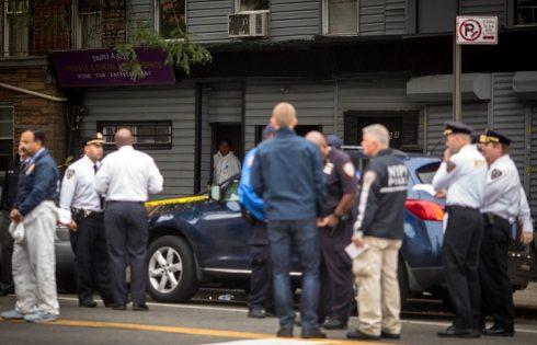 Произошла перестрелка в нелегальном Нью-Йоркском казино