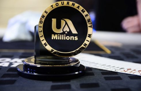 Гранд-финал PokerMatch UA Millions в Киеве