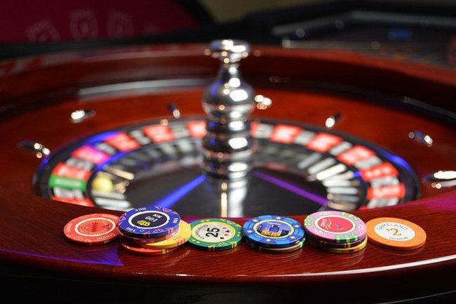 Премьер-министр и казино