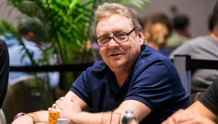Известный британский покерист Джон Гейл ушел из жизни