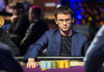 Сражения покерных миллионеров