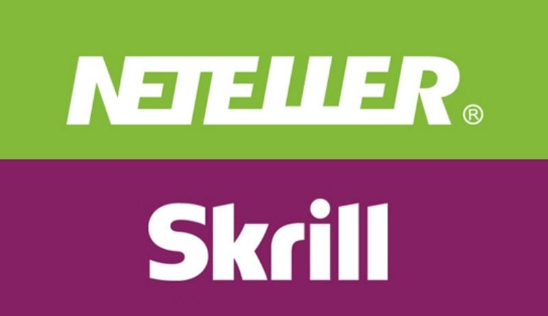 Для новых игроков внутренние денежные переводы в платёжках Skrill и Neteller стали дешевле