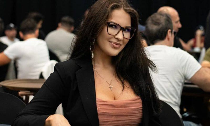 Россиянка победила на самом продолжительном покер турнире в Европе