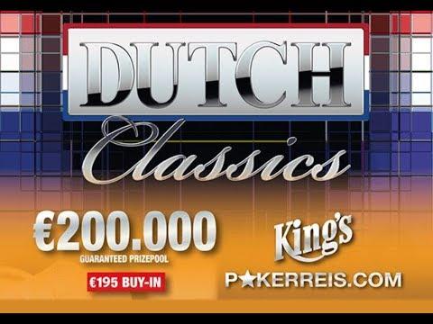 PokerKing этой осенью запустит легендарный турнир с гарантией $5,000,000