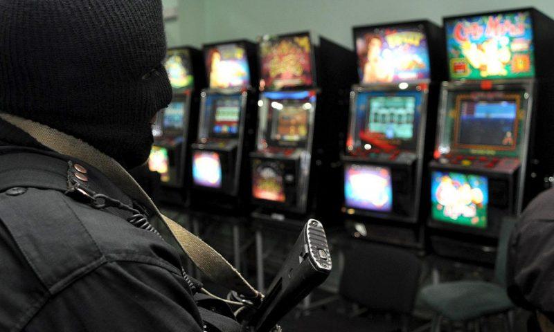 В Торонто полицией было разоблачено крупное нелегальное казино