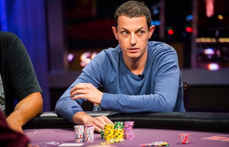 High Stakes Poker приветствует возвращение Тома Двана